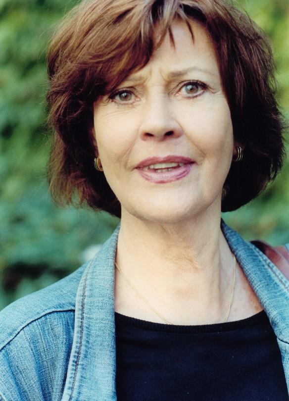 Hannelore Cremer Agentur Dietrich Claudia Spies