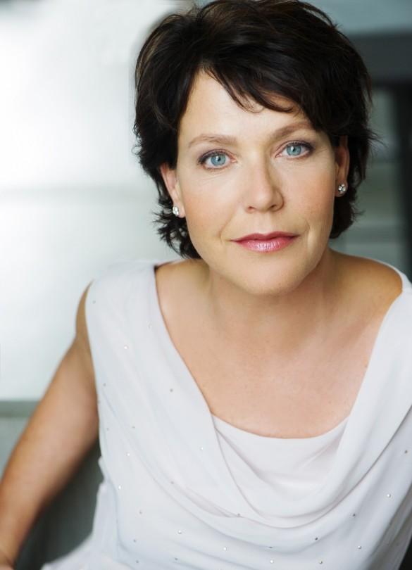 Constanze Pabst Schauspielerin